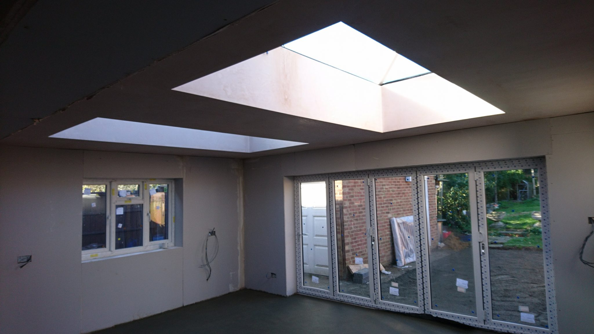 Chalet Bungalow Conversion, Shenfield – Winter / Spring 2018 With a new baby on the way, our clients decided to renovate their 2 bedroom chalet Bungalow in Shenfield to a 4…
